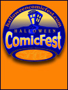 Blue Moon Comics participates in Halloween ComicFest