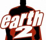 Earth-2 Comics Logo