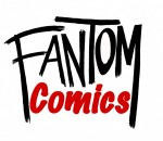 Fantom Comics Logo