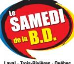 La Boîte à B.d. Logo