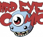 Third Eye Comics - Lexington Park Logo