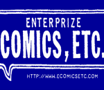 Enterprize Comics, Etc. Logo