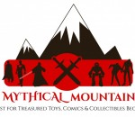 Mythical Mountain Logo