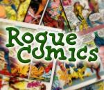 Rogue Comics Logo