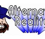 Alternate Reality Inc Logo